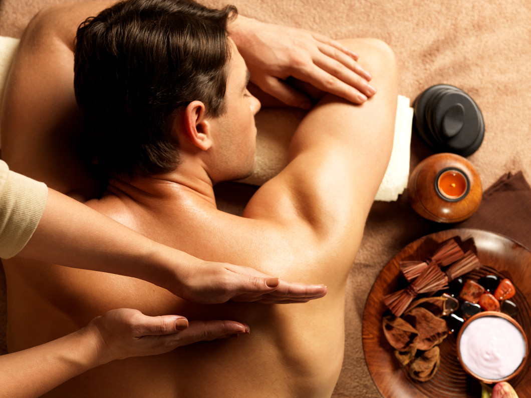 Heal mind, body and spirit at Tranquility Massage Texas